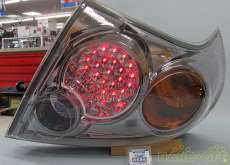 LEDテールランプ スイフト ZC11S|SPRING COURT