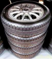 タイヤセット|BRIDGESTONE
