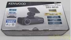 ドライブレコーダー DRV-N530|ケンウッド