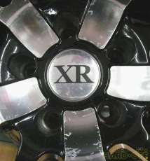 タイヤセット|BRIDGESTONE/XR