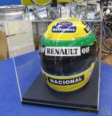 セナ レプリカヘルメット|A