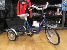 FRANCEBED 電動自転車