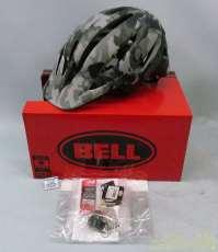 自転車用ヘルメット BELL SIXER BELL