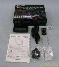 GPSレーダー探知機 COMTEC ZERO 6V|COMTEC