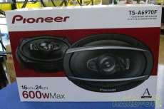 未使用 スピーカー TS-A6970F|PIONEER