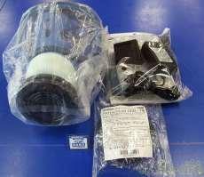 電動ファン付き呼吸用保護具|A
