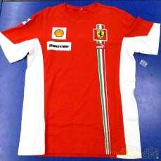 PUMA Scuderia Ferrari Tシャツ|PUMA