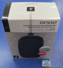 未使用 イオン発生機|DENSO