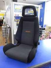 RECARO セミバケットシート|RECARO