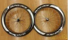 DURA-ACE WH-9000 C75 前後セット SHIMANO