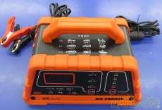 12Vバッテリー専用充電器|BAL
