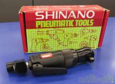 SHINANO 信濃機販 エアラチェット|AMI MUSIK