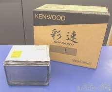 未使用!ワンセグチューナー内蔵DVD/USB/SDナビ