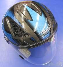 オールマイティスタンダードジェットヘルメット|NANKAI