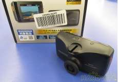 WideQuadHD ドライブレコーダー