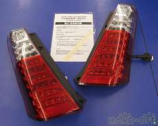 Valenti LEDテールランプ ワゴンR(MH23S) VALENTI