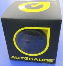 【未使用品】 油圧計|AUTOGAUGE