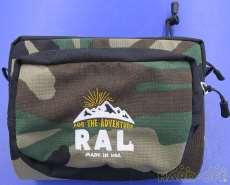 RAL Front Loader ハンドルバーバック|その他ブランド