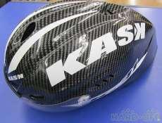 Kask タイムトライアルヘルメット その他ブランド