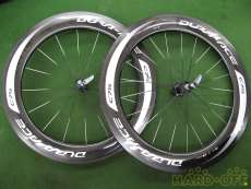 DURA-ACE WH-9000 C75 前後セット