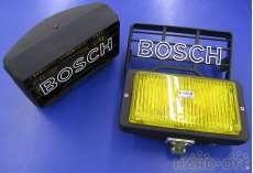 【デッドストック】BOSCH フォグランプ ガード付き|BOSCH