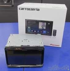 DVD/USB/CDオーディオ|PIONEER/CARROZZERIA