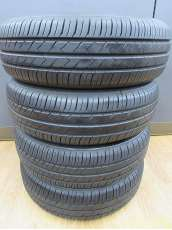 TOYO SD-7 175/65R15 4本セット!|TOYO