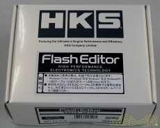 未使用 HKS Flash Editor レヴォーグに HKS