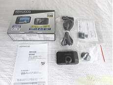 超美品!DRV-830 ドライブレコーダー|KENWOOD