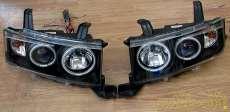 bB NCP30 SONAR製ヘッドライト|A