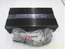 パワーチャージャーシステム 電源安定化機器|DRIVE ENERGY