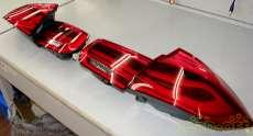 3シリーズ セダン F30 後期用 純正テール|BMW