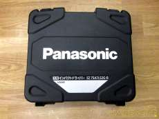 未使用 高機能電動インパクト|PANASONIC