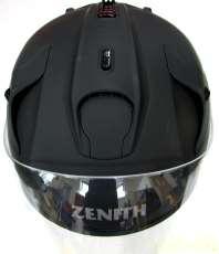 ZENITH ハーフフェイスヘルメット|ZENITH