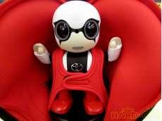 KIROBO mini コミュニケーションロボット|TOYOTA