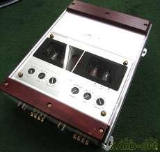 真空管パワーアンプ|BEAT-SONIC