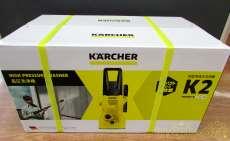 未使用、未開封 高圧洗浄機|KARCHER