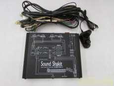 サウンドシャキット SOUND SHAKIT|SOUND