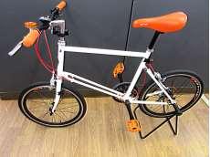 ロードバイク MIZUTANI