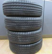 BLUEARTH RV-02 205/60R16 4本セット|YOKOHAMA