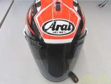 美品 VZ-RAM ヘルメット|ARAI