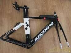 ARGON18 XSサイズ カーボンフレーム|A