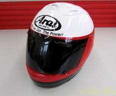 ヨシムラカラー ヘルメット|ARAI
