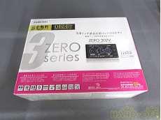 COMTEC ZERO 302V レーダー探知機|COMTEC