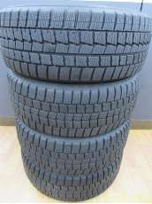 WINTERMAXX WM01 225/55R17|DUNLOP