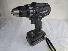 未使用品 充電振動ドライバー|PANASONIC