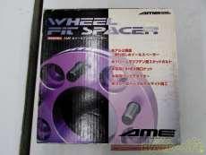 新品!ワイトレ 4h100 1.25 10mm AME