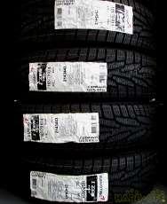 新品スタッドレスタイヤ 4本セット|KUMHO