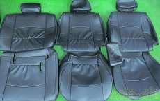 車種専用シートカバー|TOYOTA
