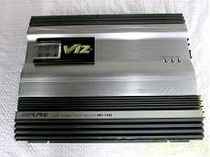 【値下げ中!】MRV-F409 パワーアンプ|ALPINE